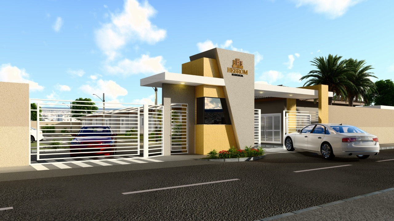 Hebrom Residencial