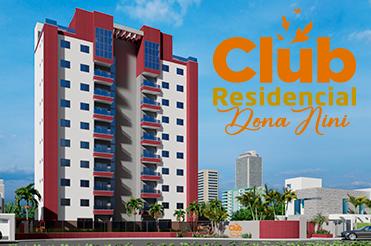 Club Residencial Dona Nini